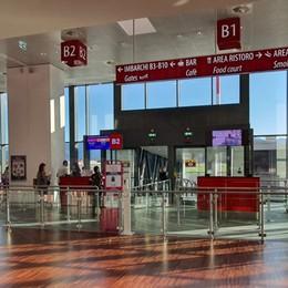 Dalla legge di bilancio 40 milioni a sostegno dell'aeroporto di Orio