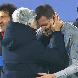 Atalanta-Roma, la match analysis. La vittoria nella ripresa? Era «cominciata» nel primo tempo. Ecco perché, e i dati