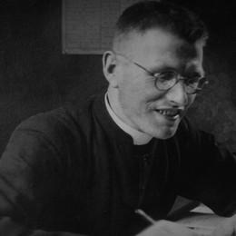 Morì nel '45 nel campo di Dachau Don Antonio Seghezzi  è Venerabile