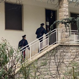 Pedrengo, colpito con un martello Muore 73enne: arrestata la cugina