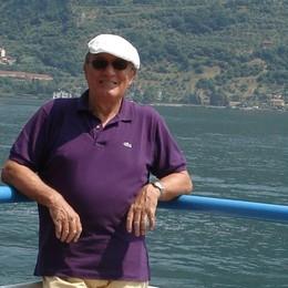 Addio al professor Bosio  Una vita per i suoi studenti