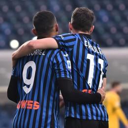 Atalanta-Parma, la match analysis. Dati e schemi: così Gasp ha «condannato» Liverani. Maehle, numeri subito buoni