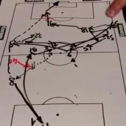 Atalanta-Parma, videoanalisi. La tattica e il capolavoro: da Gollini al gol di Gosens, ecco i 18 passaggi per arrivare in porta