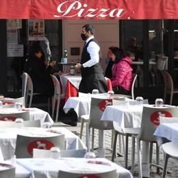 Bar e ristoranti chiusi: alimentare ko «La Bergamasca ha perso 20 milioni»