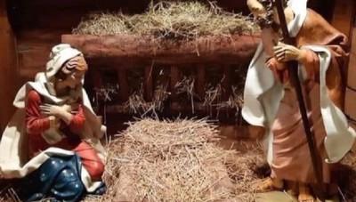 Bariano - Sparita la statua di Gesù bambino