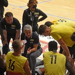 Basket A2, Bergamo e Treviglio Turni in casa da sfruttare