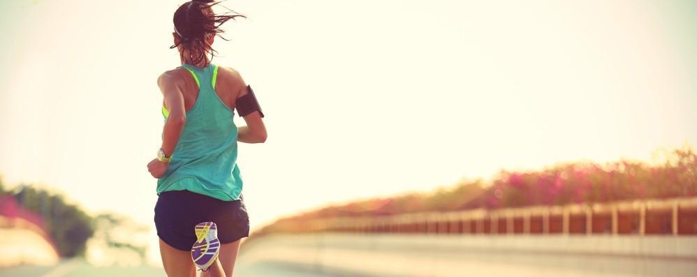 Bene l'attività fisica ma serve gradualità