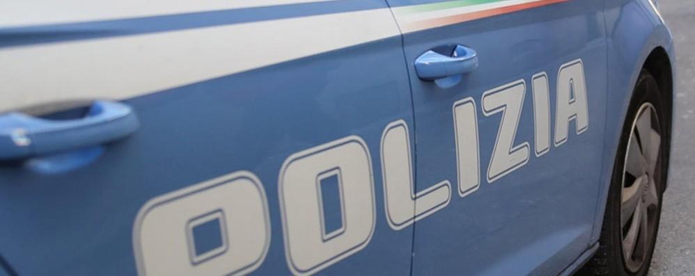 برگامو ، جوان 19 ساله در ایستگاه دستگیر شده در سن 24 سالگی به جرم اقدام به قتل دستگیر شد