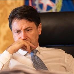 Conte: «Nuova impennata». Il Governo  conferma ipotesi stop asporto bar alle 18