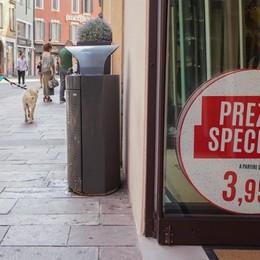 Dal 7 gennaio saldi al via in Lombardia Le regole da rispettare, pensando al Covid