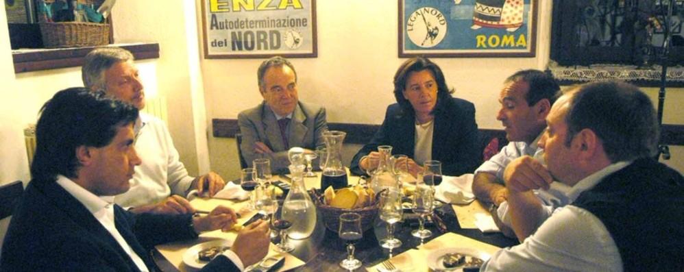 Dal sogno della Padania all'addio alla Lega Ecco chi era Franco Colleoni
