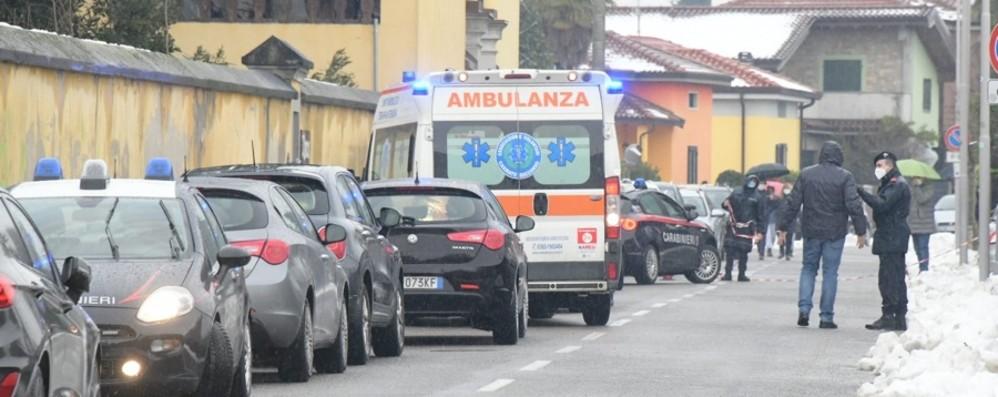 Dalmine, ucciso Franco Colleoni Era stato segretario della Lega