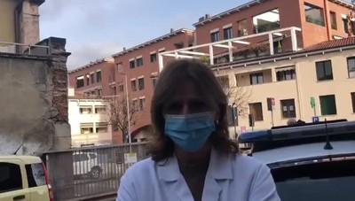 Ecco come si somministra il vaccino anti-Covid