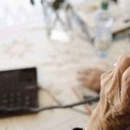 Frodi al telefono anche in periodo di Covid Federcosumatori: «Mai fornire dati sensibili»