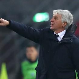 Gasperini: «Siamo in un buon momento, col Parma dovremo stare attenti» - Video