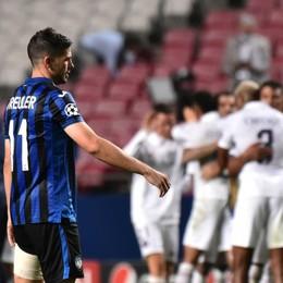 Il 2020 dell'Atalanta/3 A Torino sfuma lo scudetto, a Lisbona si sfiora la semifinale Champions. Tutta la stanchezza nei dati