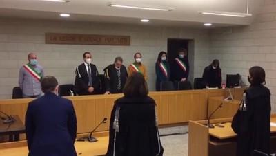 Il verdetto della sentenza Tizzani