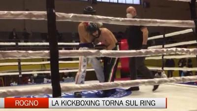 La kickboxing chiude il 2020 tornando sul ring