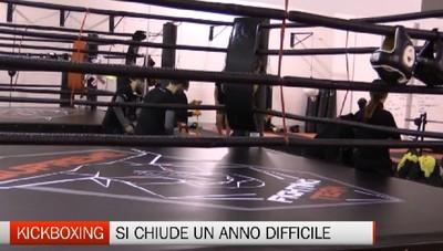 La Kickboxing chiude un anno difficile. Prossime tappe: atleti bergamaschi in nazionale