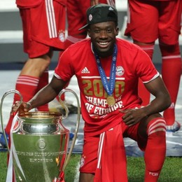 La meglio gioventù: ecco Davies, dalla Liberia al Bayern via Canada. Sognava Mc Donald's, vince la Champions