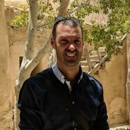 La passione fin da piccolo Da Piario egittologo al Cairo