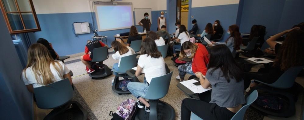 Le scuole aperte banco di prova per il Governo