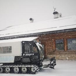 Maltempo, neve e pioggia in arrivo Protezione civile: allerta in 11 regioni