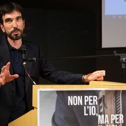 Maurizio Martina lascia il Parlamento Sarà vicedirettore aggiunto della Fao
