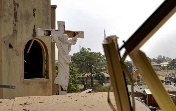 Minoranze cristiane Il lockdown perenne