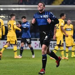 Muriel, Zapata e Gosens. L'Atalanta c'è e si vede, niente sconti al Parma: 3 a 0 -Foto