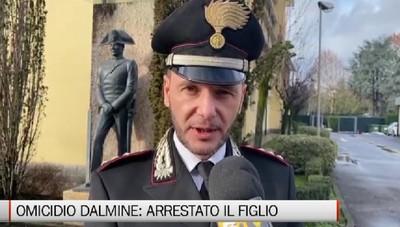 Omicidio Colleoni. Dopo i dubbi la confessione del figlio Francesco