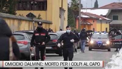 Omicidio Dalmine: Colloni morto a causa dei colpi al capo