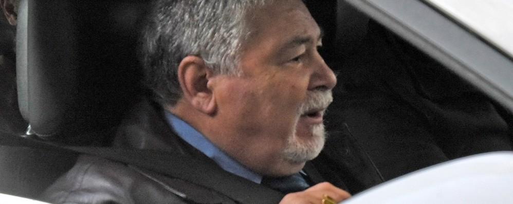 Omicidio di Giovanna Del Gaudio Assolto il marito Antonio Tizzani