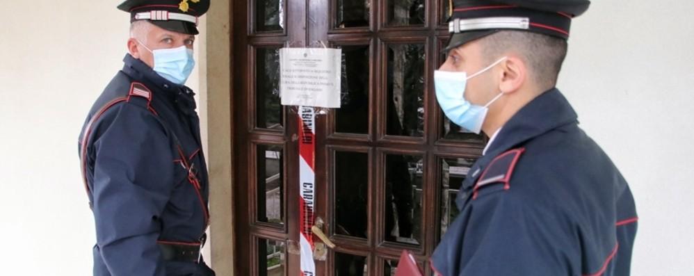 Pedrengo, colpito a martellate Resta in carcere la cugina