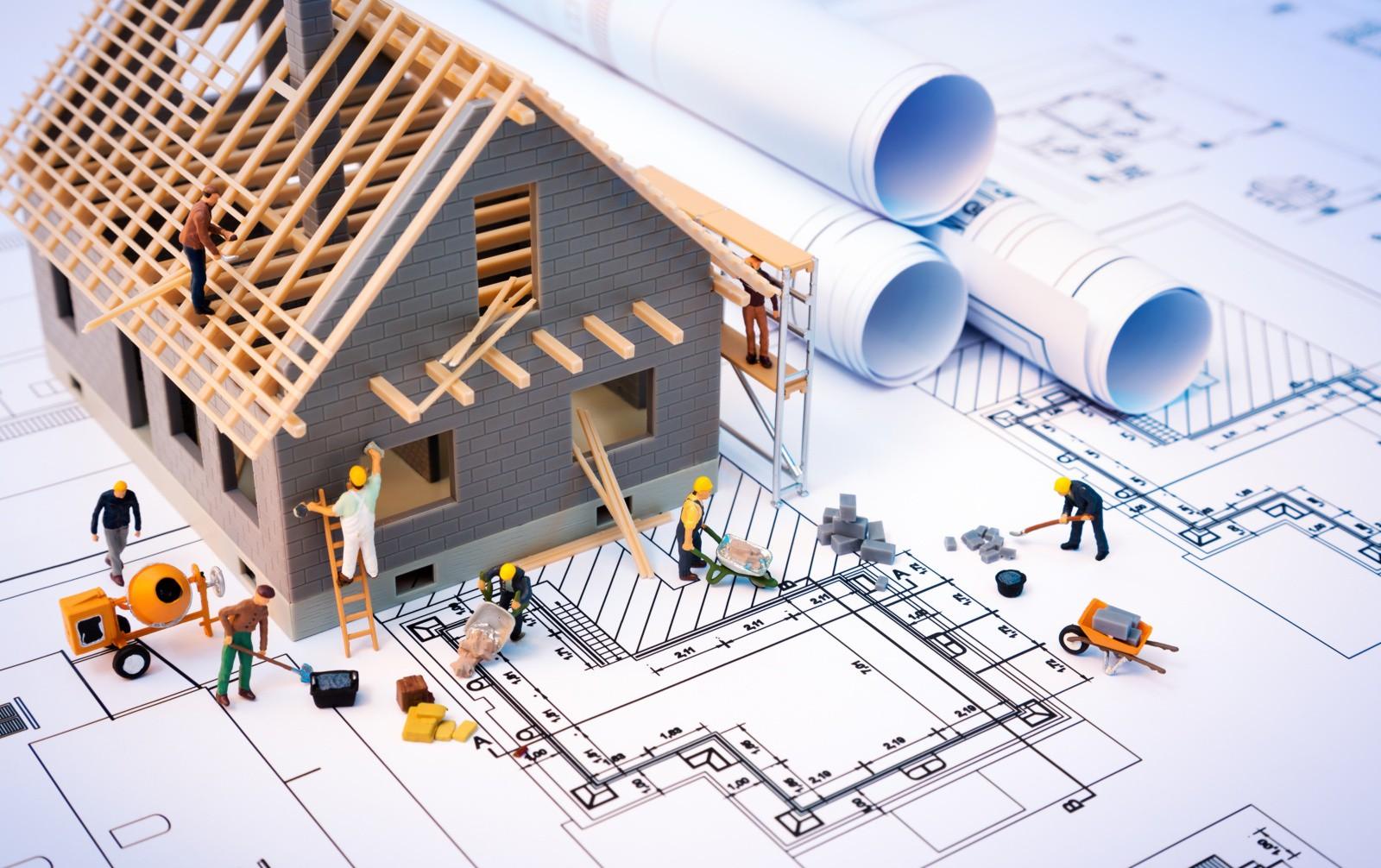 Ristrutturazioni, prorogati atti e  permessi per l'edilizia libera