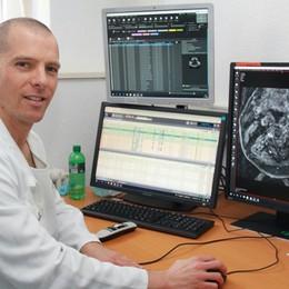 Svizzera, a 40 anni primario radiologo