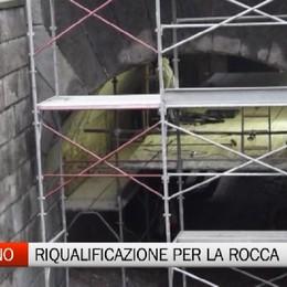 Urgnano - Un «restyling» della Rocca