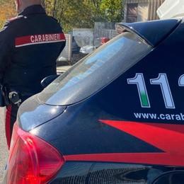 Aggredisce 18enne per rubargli la moto Albano, 24enne arrestato dai carabinieri