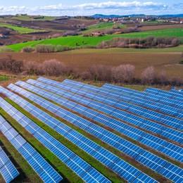 Energia rinnovabile, l'Italia a un passo dal traguardo del 20%