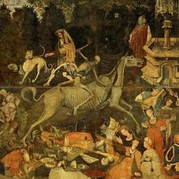 Storia (breve) delle pestilenze dall'antichità a oggi