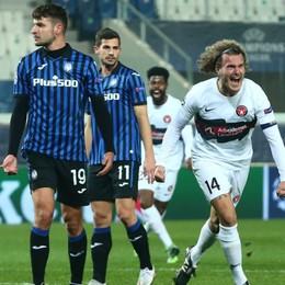 Atalanta, come non aver imparato la lezione impartita al Liverpool, e subirla uguale. Verso l'Ajax: la testa sarà diversa