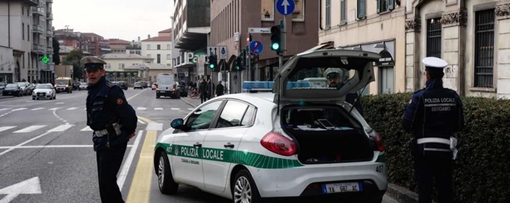Bergamo, rispetto norme anticovid 127mila persone controllate e 471 multe