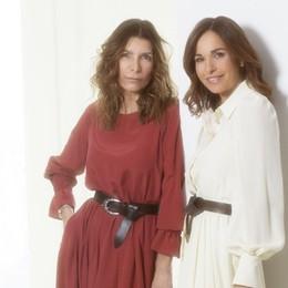 Cristina Parodi e la passione per la moda A Bergamo con Daniela nasce «Crida»