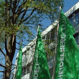 «Heidelberg Cement ci ripensi»  I sindacati: non si sposti la ricerca