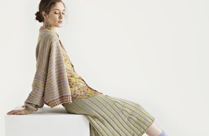 «#indossarearte», il nuovo progetto della maison bergamasca Cividini