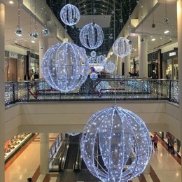 Mini-guida allo Xmas Everyday di Oriocenter