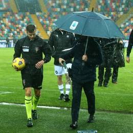 Recupero Atalanta, che rebus Il 13 o il 20 gennaio: decide la Coppa Italia