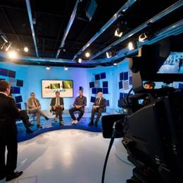 Atalanta verso il match decisivo con l'Ajax Tre appuntamenti speciali su Bergamo Tv