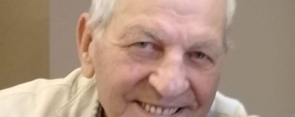 La Val Cavallina piange  D'Alessio Fu sindaco per 15 anni di Casazza