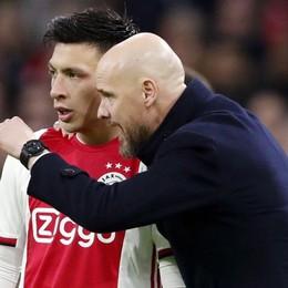 Atalanta, ecco l'Ajax. Ten Hag contro Gasp: prima del big match, un ripasso dei principi di gioco degli avversari